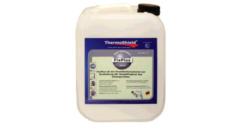 ThermoShield FixPlus
