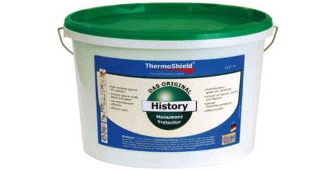 ThermoShield History