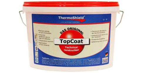ThermoShield TopCoat