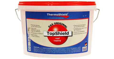 ThermoShield TopShield